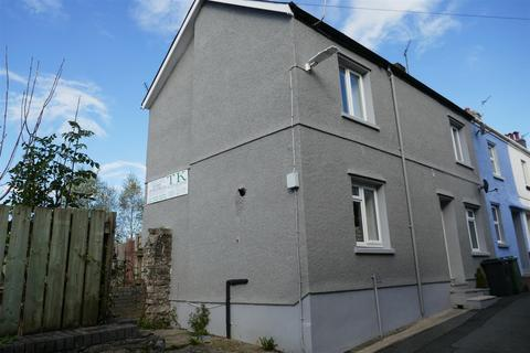 2 bedroom semi-detached house for sale - North Bank, Llandeilo