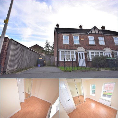 2 bedroom semi-detached house for sale - Earl Street, West Bromwich, B70 9HR