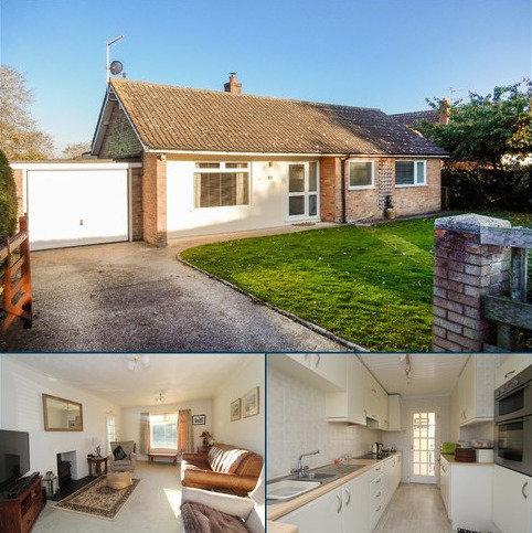 2 bedroom detached bungalow for sale - Grundisburgh, Woodbridge, IP13 6UP
