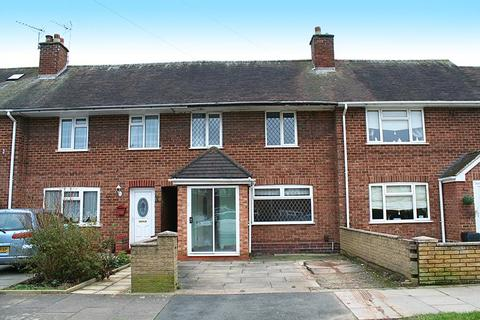 2 bedroom terraced house for sale - Milstead Road, Birmingham