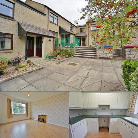 1 bedroom retirement property for sale - Candlemakers Court, Clitheroe
