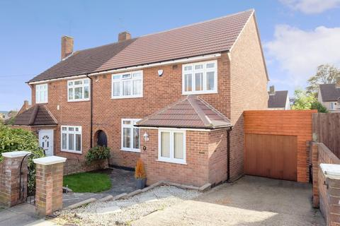 3 bedroom semi-detached house for sale - Clarendon Way, Orpington