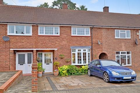 3 bedroom terraced house for sale - Amherst Drive, Orpington