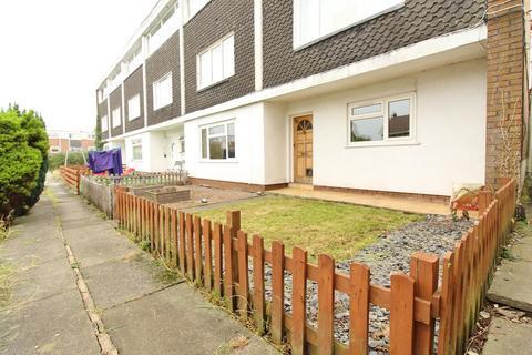 2 bedroom ground floor flat for sale - Allt-Yr-Yn Crescent, Newport, NP20