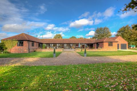 4 bedroom barn conversion for sale - Castlings Heath, Groton, Sudbury CO10 5EU