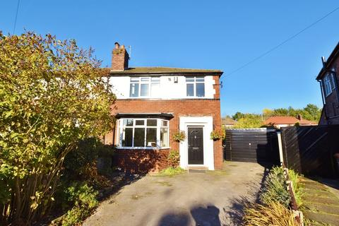 3 bedroom semi-detached house for sale - Eastfield, Salford