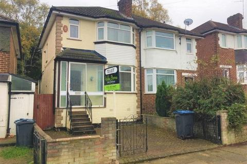 3 bedroom semi-detached house to rent - Thurlestone Road, Longbridge
