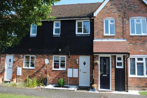 2 bedroom terraced house to rent - STOKE HAMMOND