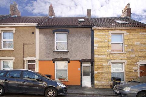 2 bedroom terraced house for sale - Lewin Street, Bristol, BS5 9NU