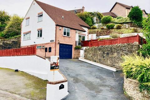 3 bedroom detached house for sale - Parfitts Hill, Bristol, BS5 8BN