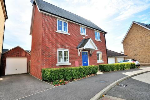 3 bedroom detached house for sale - Spindle Street, Colchester, CO4 5WX