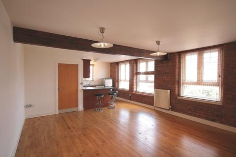 1 bedroom apartment to rent - The Studios, School Board Lane, Brampton