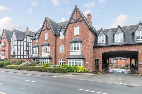 2 bedroom penthouse for sale - Eveson Court, Station Road, Dorridge