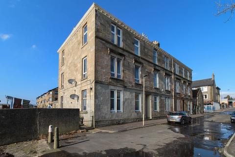 2 bedroom flat to rent - Rosslyn Terrace, Maitland Street