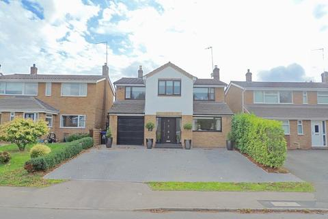 4 bedroom detached house for sale - Howard Lane, Northampton, NN2 8RS
