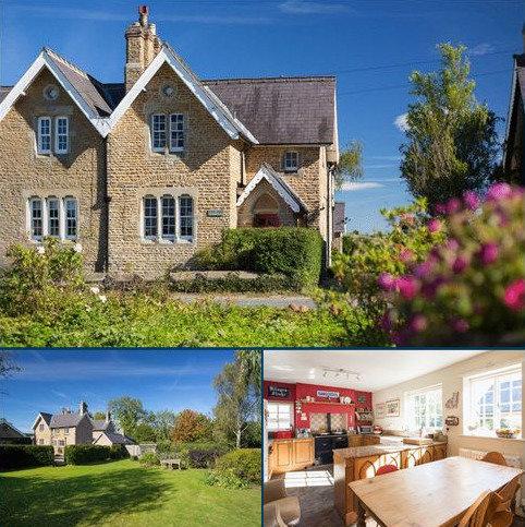 4 bedroom semi-detached house for sale - Moor Lane, Gilling East