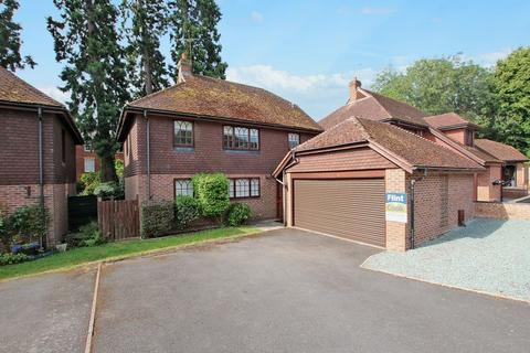4 bedroom detached house to rent - Hampton Park, Hereford