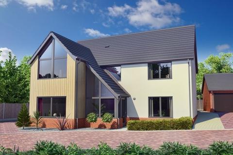 4 bedroom detached house for sale - Snaefell Park, Sheringham