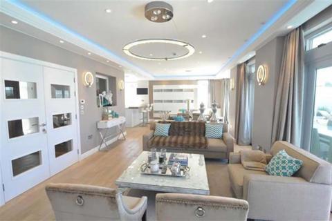6 bedroom house - Buena Vista Park Villas, South DIstrIct, GIbraltar, GX11 1AA, Gibraltar