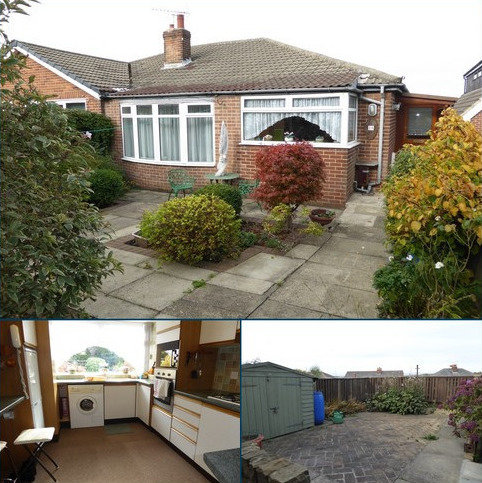 2 bedroom semi-detached bungalow for sale - Chidswell Lane, Dewsbury