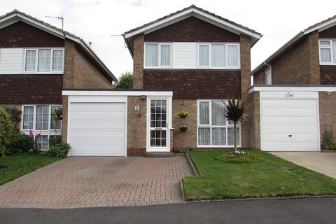 3 bedroom link detached house for sale - Lingham Close, Solihull
