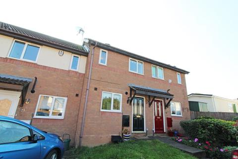2 bedroom terraced house to rent - Heol Draenen Wen, Culverhouse Cross