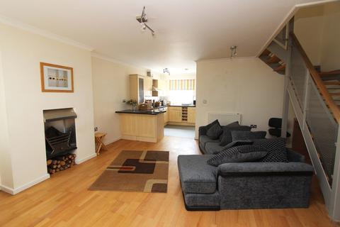 3 bedroom detached house to rent - Shaftesbury Cottages,  Plymouth
