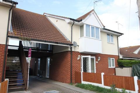 1 bedroom flat for sale - Lon Hedyn, Rhyl