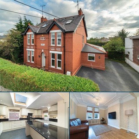 5 bedroom detached house for sale - Dyserth Road, Rhuddlan