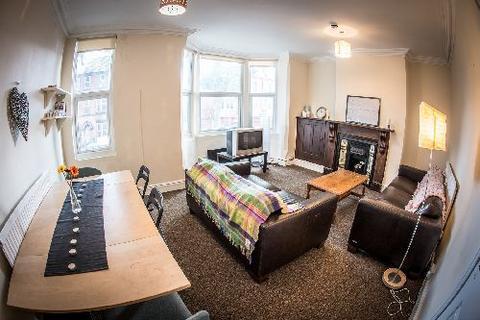 5 bedroom house to rent - Lenton Boulevard, Lenton, Nottingham, Nottinghamshire, NG7