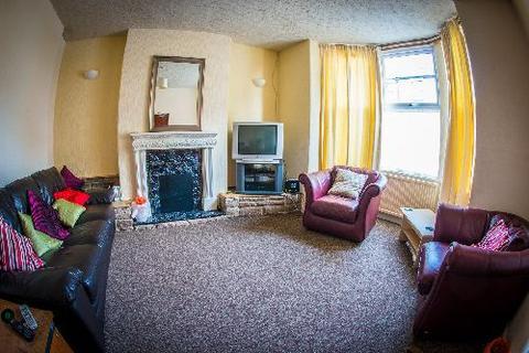 5 bedroom house to rent - Bute Avenue, Lenton, Nottingham, Nottinghamshire, NG7