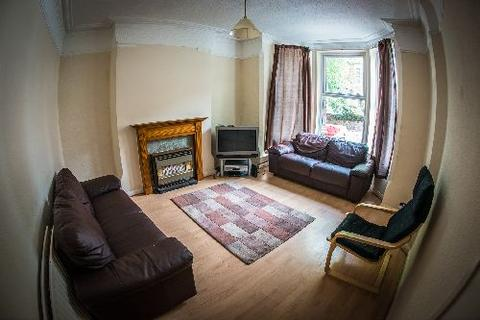 5 bedroom house to rent - Douglas Road, Lenton, Nottingham, Nottinghamshire, NG7