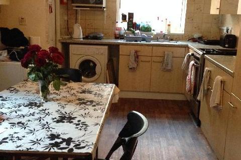 4 bedroom house share - Teversal Avenue, Lenton, Nottingham, Nottinghamshire, NG7
