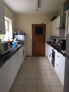 6 bedroom house share to rent - Willoughby Avenue, Lenton, Nottingham, Nottinghamshire, NG7