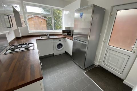 5 bedroom house share to rent - Gregory Boulevard, Hyson Green, Nottingham, Nottinghamshire, NG7