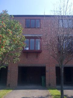 3 bedroom house to rent - Lenton Manor, Lenton, Nottinghamshire, NG7
