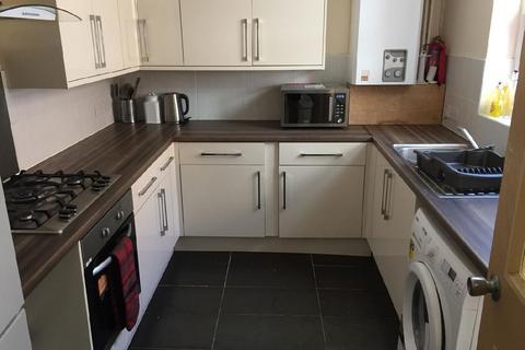 5 bedroom house share to rent - Rothesay Avenue, Lenton, Nottingham, Nottinghamshire, NG7