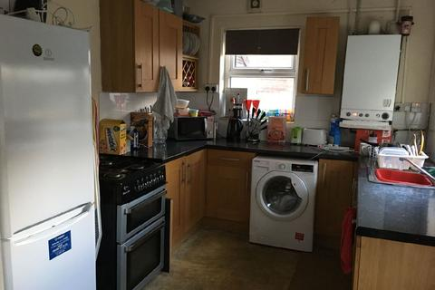 5 bedroom house share to rent - Sherwin Grove, Lenton, Nottinghamshire, NG7