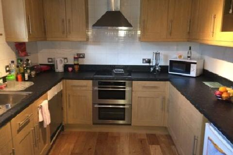 2 bedroom house share to rent - Portland Road, Arboretum, Nottingham, Nottinghamshire, NG7