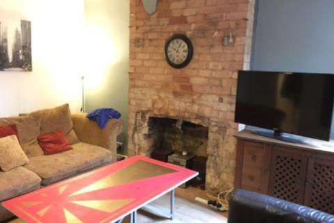 5 bedroom house share to rent - Lenton Boulevard, Lenton, Nottinghamshire, NG7