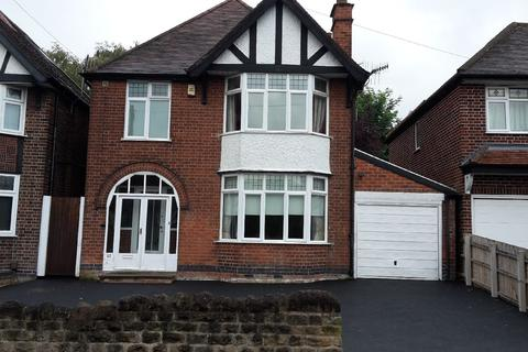 5 bedroom house share to rent - Charnock Avenue, Wollaton Park, Nottingham, Nottinghamshire, NG8