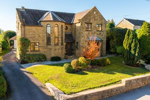 4 bedroom detached house for sale - Holly House, Main Street, East Keswick, LS17