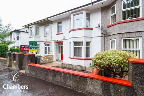 3 bedroom terraced house to rent - Allensbank Road, Heath, Cardiff, CF14