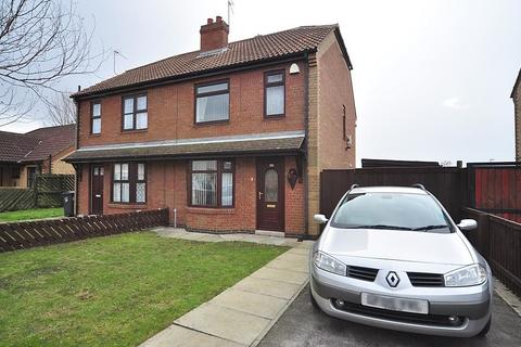 2 bedroom semi-detached house for sale - St John Grove, East Hull