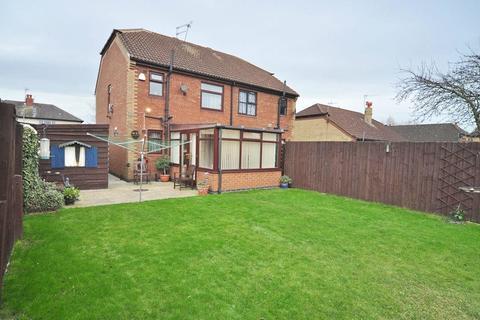2 bedroom semi-detached house for sale - St John Grove, East Hull