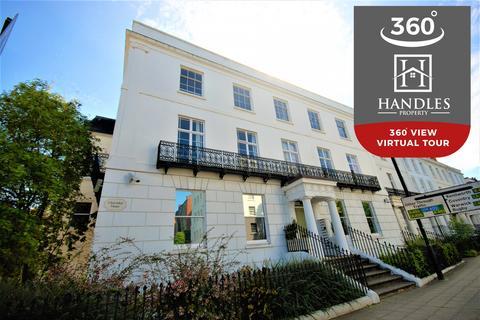 3 bedroom apartment to rent - Clarendon Square, Leamington Spa