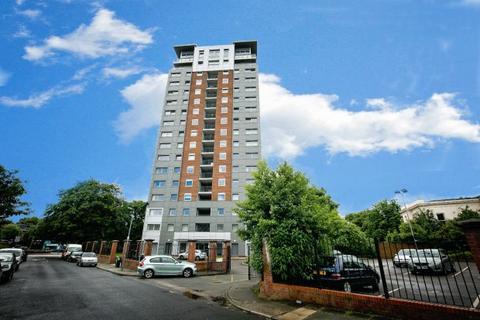 1 bedroom apartment to rent - Greenheys Road,  Liverpool, L8