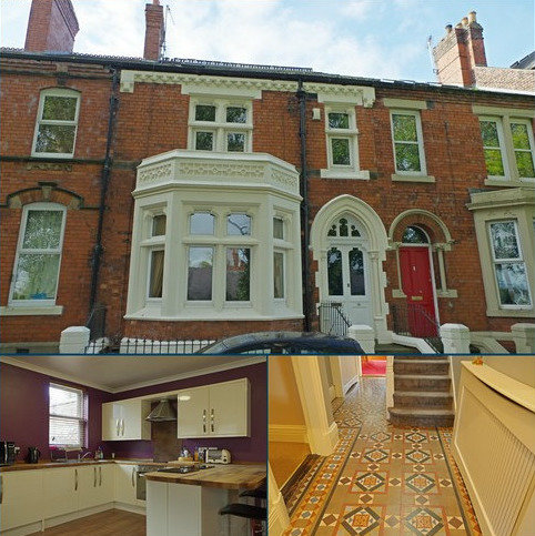 3 bedroom townhouse for sale - Chertsey Mount