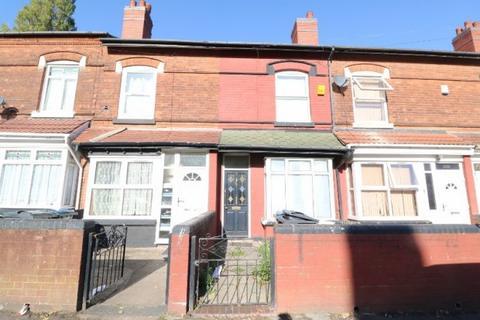 3 bedroom terraced house for sale - Nineveh Road,  Handsworth, B21