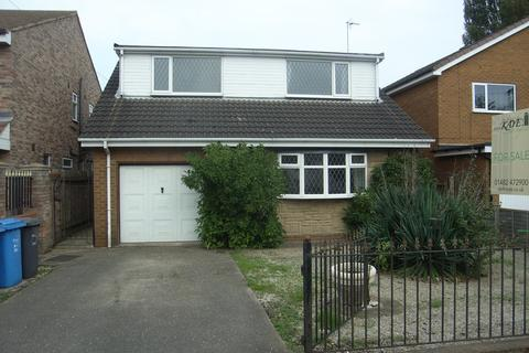3 bedroom detached house to rent - Chanterlands Avenue, West Hull, Hull, East Yorkshire
